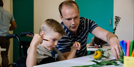 Autumnal Arts and Crafts - Holiday Family Workshop tickets