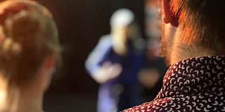Open Drama  UK November Webchat: Powerful Partnerships tickets