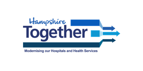 Hampshire Together small group discussion  - serving military tickets