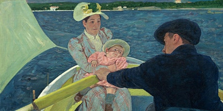 Art Double Acts: Mary Cassatt and Edgar Degas tickets