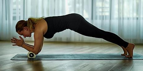 23.10. Inside Yoga Kursplan - Freitag Tickets