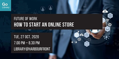 How to Start an Online Store? | Future of Work