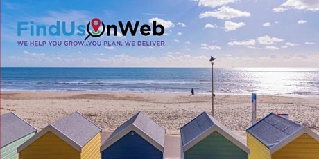 Find Us On Web Virtual Speed Networking Bournemouth 12 Nov  2020 via Zoom tickets