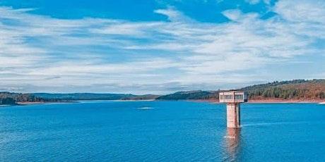 Cardinia Reservoir Park on the 9th of Nov, 2020