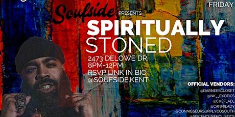 Spiritually Stoned tickets