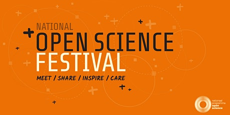 Netherlands National Open Science Festival tickets
