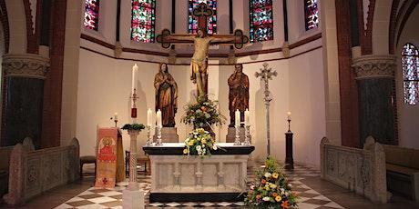 Hl. Messe zu Allerheiligen - Pfarrkirche St. Sebastian Tickets