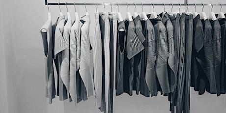 Digitalising Sustainable Clothing Consumption tickets