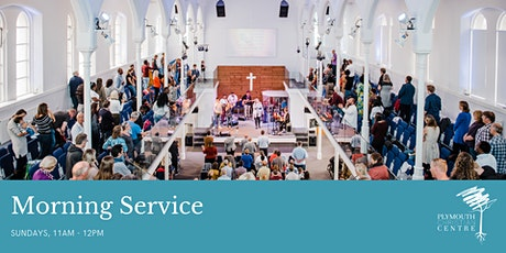 11am Morning Service (01/11/20) tickets