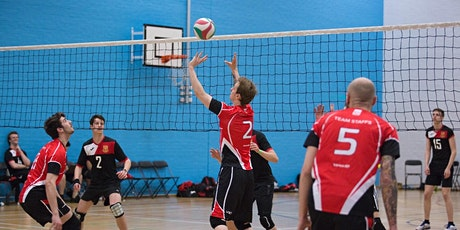 Team Membership BUCS Men's Volleyball tickets
