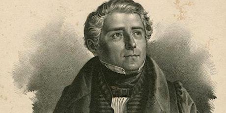 Carl Loewe. Der Schubert des Nordens Tickets