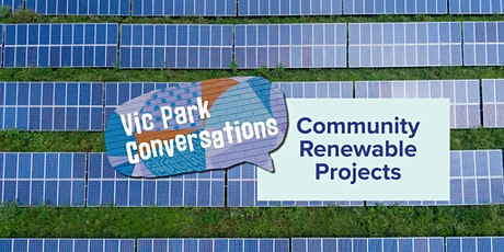 Community Renewable Projects tickets
