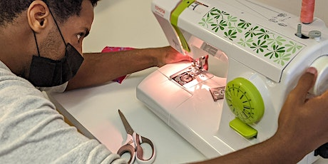 Learn to Sew: Sewing Machine Workshop tickets