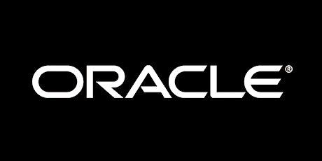 Oracle: taller de Seguridad y RGPD tickets