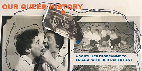 Our Queer History tickets