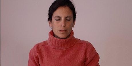 Clase de meditación | presencial entradas