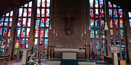 Gottesdienst Pfarrkirche Hl. Geist Tickets