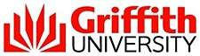 Griffith Friends of the Library logo