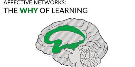 Il perché dell'apprendimento: applicazioni didattiche del 1° principio UDL tickets