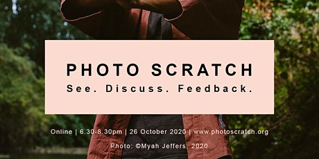 Photo Scratch Online tickets