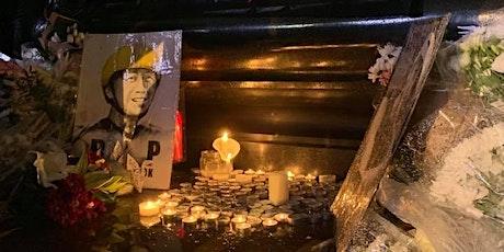 8.11 In Memory of Chow Tsz-Lok tickets