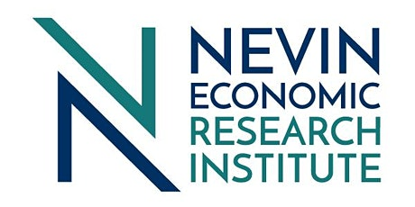 8th Annual NERI Dónal Nevin Lecture WEBINAR tickets