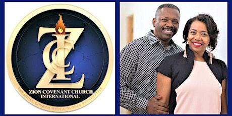 Sunday Worship Service 10/25/20 tickets