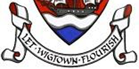 Wigtown Community Council meeting tickets
