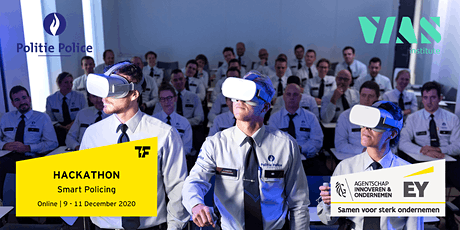 EYnovation™ Online Hackathon | Smart Policing tickets