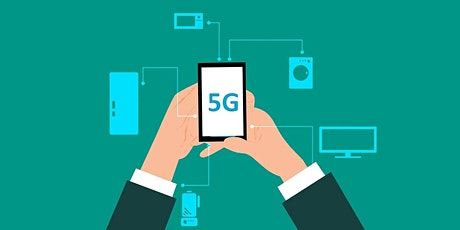 Webinarreeks Digitalisering: De komst van 5G tickets
