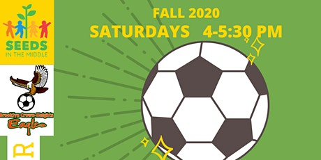 Crown Heights Youth Soccer - Saturdays tickets