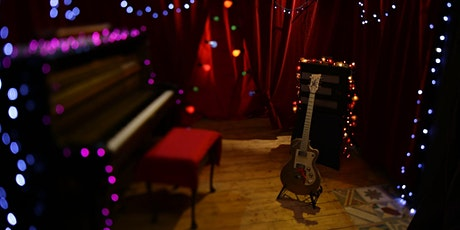 St Katharine's Winter Music Festival featuring Red Velvet Sessions tickets