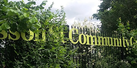 Stay and Play Sessions (Besson Street Community Garden) 7 December tickets