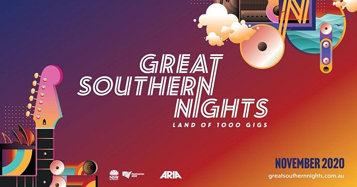 Great Southern Nights presents LOWLINE image