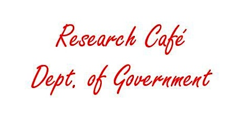 Research Cafe - Inside the mind of the 2020 American voter tickets