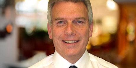 Exeter Academic Primary Care Seminar - Prof David Halpin tickets