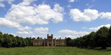 Timed entry to Coughton Court (28 Oct  - 1 Nov) tickets