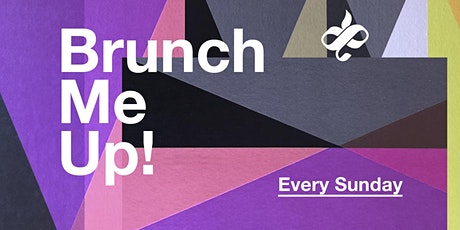 Brunch Me Up! tickets