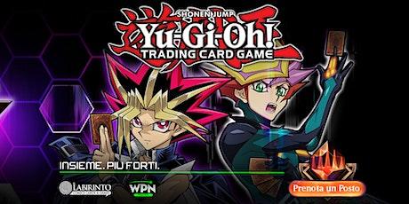 YuGiOh!  Local con OTS!! | Sabato - h 15 biglietti