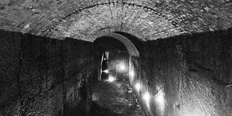 The Williamson Tunnels,Liverpool Ghost Hunt  with Haunting Nights tickets