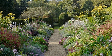 Timed entry to Mottistone Gardens and Estate (26 Oct - 1 Nov) tickets