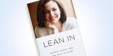 Book Review & Discussion : Lean In tickets