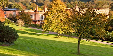 Timed entry to Killerton (26 Oct - 1 Nov) tickets