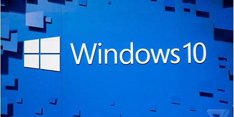 Windows 10 Upgrade Sessions (Tuke 350 Euston Road) tickets