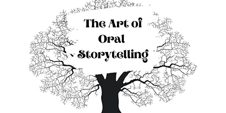 Oral Storytelling Course tickets
