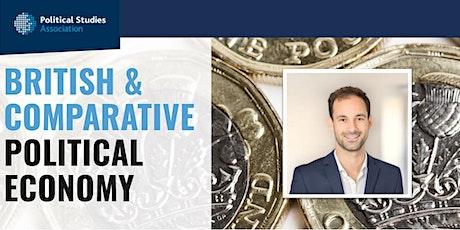 PSA Political Economy Seminar Series 2021: Andreas Wiedemann (Princeton) tickets