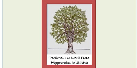 Poems to Live for Session 8: Wednesday 9th December 2020 tickets