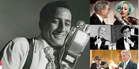 Tony Bennett: The Best Singer in the Business Interactive Virtual Event tickets