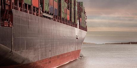 Framtidens logistik - ett affärsutvecklingsprogram biljetter
