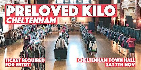Cheltenham Preloved Vintage Pop Up tickets